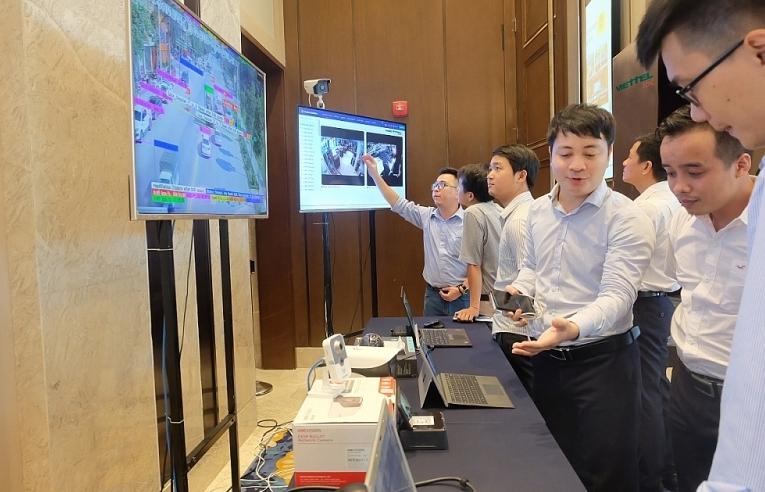 Doanh thu từ điện toán đám mây của Viettel IDC tăng trưởng 85%