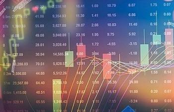 Thị giá nhiều cổ phiếu ngược chiều cổ tức trên sàn chứng khoán