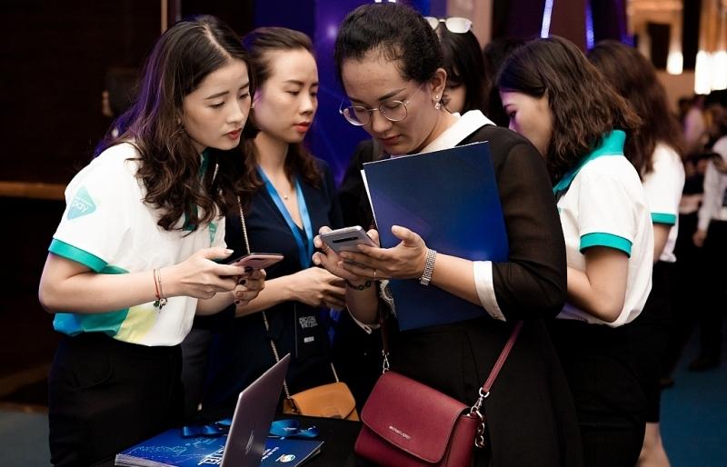 ViettelPay được công nhận là dịch vụ mới nhất trong lĩnh vực tài chính quốc tế