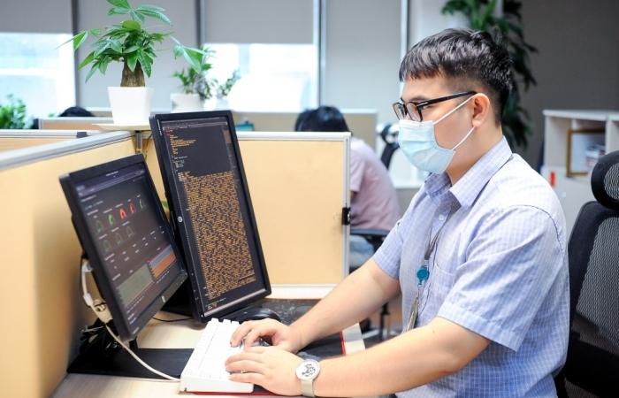 Viettel tăng năng lực hệ thống khai báo y tế lên 30% để hỗ trợ việc phòng chống dịch Covid-19