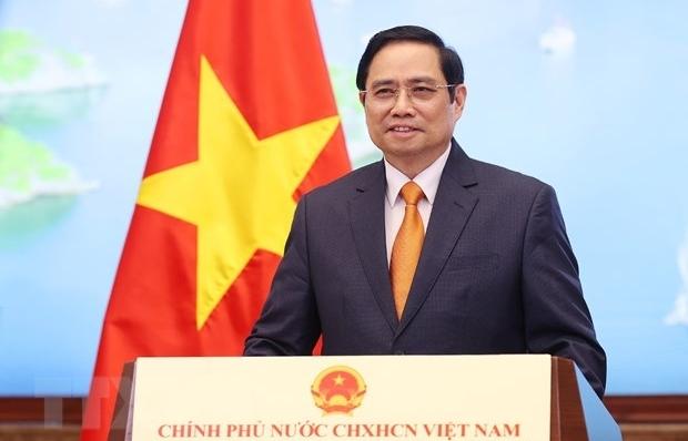 Việt Nam sẵn sàng cùng Trung Quốc và các nước thúc đẩy kinh tế số