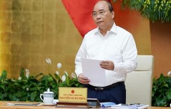 Thủ tướng chỉ đạo Hà Nội tìm giải pháp xử lý ô nhiễm không khí