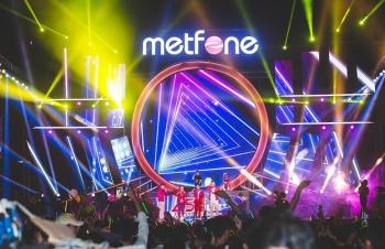 Metfone đạt danh hiệu