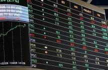 4 mã chứng khoán đồng loạt thay đổi hạn mức chào bán chứng quyền