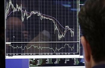 Thị trường chứng khoán phái sinh: Chững lại đà tăng