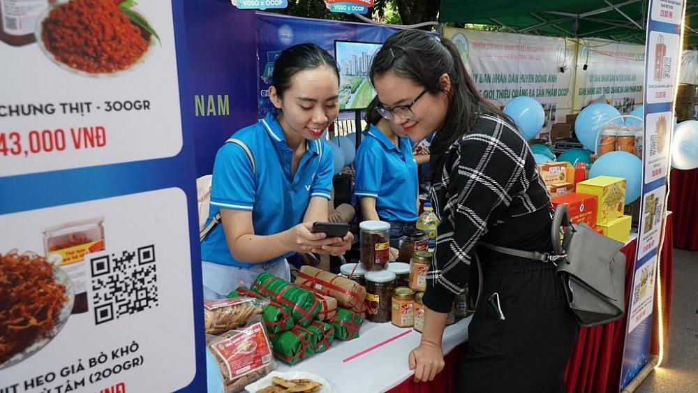Sàn thương mại điện tử Voso cam kết nâng tầm nông sản Việt trên nền tảng số