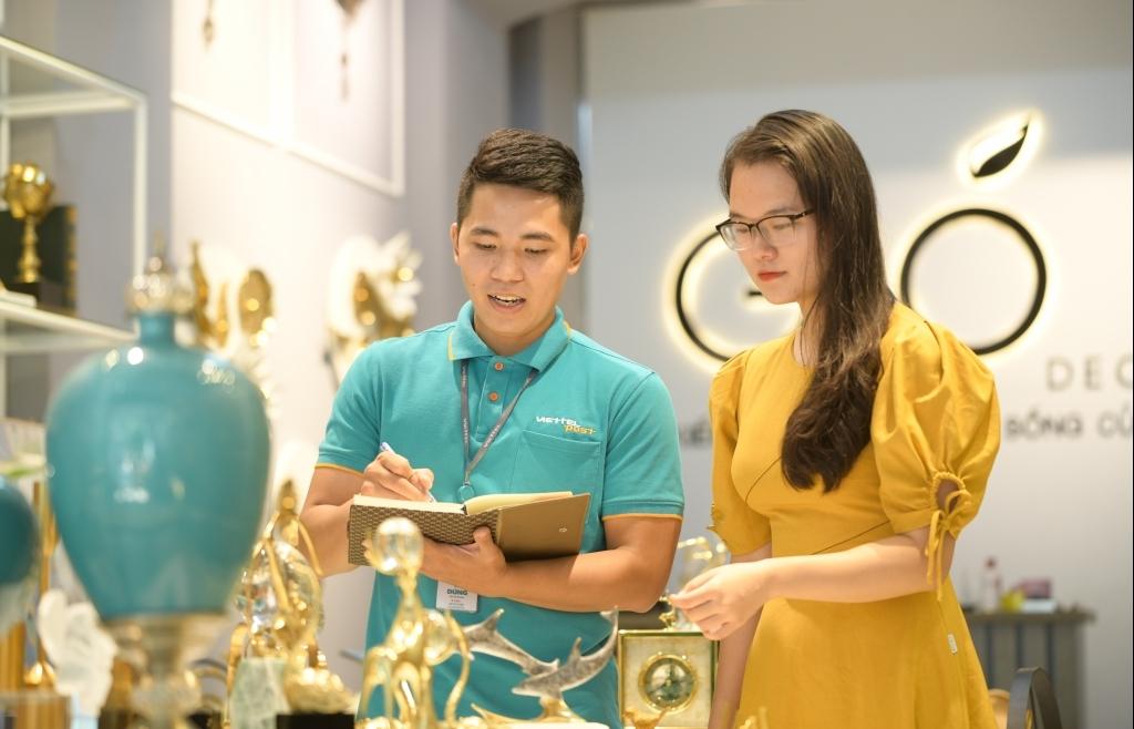 Viettel Post thay đổi bảng giá dành cho khách hàng thương mại điện tử năm 2021