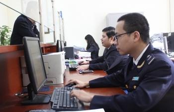 Hải quan Hà Nội: Đa dạng, phong phú các giải pháp tạo thuận lợi cho doanh nghiệp