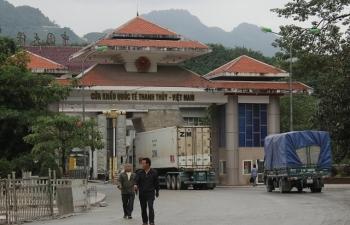 Hướng dẫn nhiều thủ tục về hoạt động thương mại biên giới