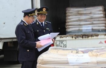 Chuyển hướng kiểm tra chất lượng hàng hóa xuất nhập khẩu