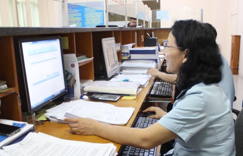 Công nhận địa điểm tập kết hàng hóa ở biên giới cửa khẩu Thanh Thủy, Hà Giang