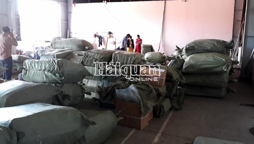 Hải quan cửa khẩu cảng Đà Nẵng: Xử lý 180 vụ vi phạm hành chính