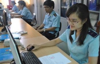 Hải quan Thanh Hóa thực hiện nhiều giải pháp cải cách nhằm đạt mốc 11.100 tỉ đồng