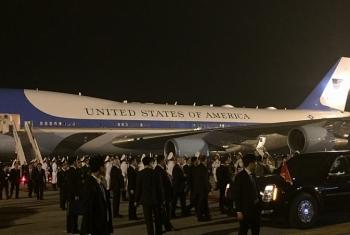 Hải quan Nội Bài: Tiếp tục phối hợp duy trì công tác an ninh phục vụ Thượng đỉnh Mỹ-Triều