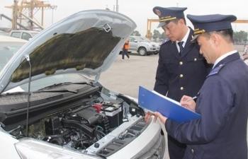 Chuyển hồ sơ để xác minh làm rõ nếu có nghi vấn trong biếu tặng xe
