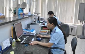 Hải quan Thanh Hóa: Dầu thô nhập khẩu chiếm 75% tổng thu