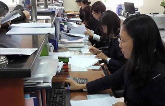 Khai sai mã số, VEAM bị truy thu hơn 179 tỉ đồng