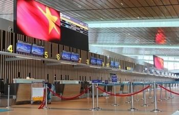 Hướng dẫn sử dụng Tờ khai hải quan cho người xuất nhập cảnh tại sân bay Vân Đồn