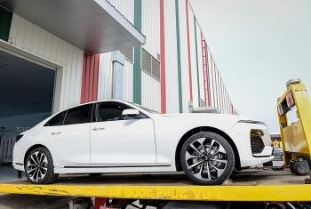 Vinfast đưa xe đi kiểm thử sẽ làm thủ tục hải quan theo loại hình gì?