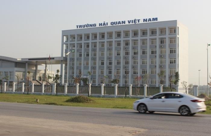 Thiết lập cơ sở cách ly tập trung phòng chống dịch Covid tại Trường Hải quan Việt Nam