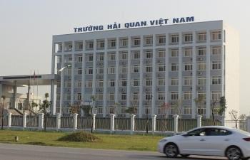 Phòng chống dịch Covid-19: Đưa Trường Hải quan Việt Nam thành cơ sở cách ly tập trung