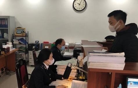 Hải quan Hà Nội: Kim ngạch XNK đạt gần 128 triệu USD dịp Tết Tân Sửu