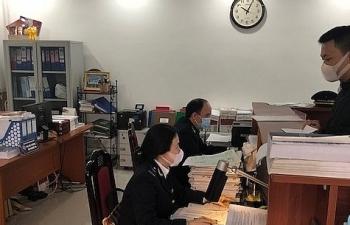 Hải quan Hà Nội: Kim ngạch xuất nhập khẩu có thuế giảm 7,1%