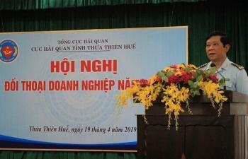 Hải quan Thừa Thiên Huế: Đối thoại doanh nghiệp, tháo gỡ vướng mắc từ thực tiễn
