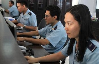 Hải quan Thừa Thiên Huế: Số vụ vi phạm hành chính giảm mạnh