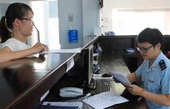 Hải quan Thừa Thiên Huế: Thu ngân sách tăng 32,2%