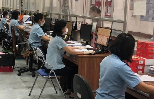 Tổng cục Hải quan yêu cầu đảm bảo công tác quản lý hải quan thông suốt