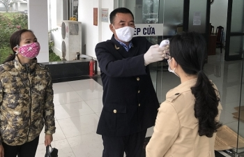 Hải quan Hà Nội: Bố trí cán bộ công chức trực 24/7 đảm bảo thông quan hàng hóa