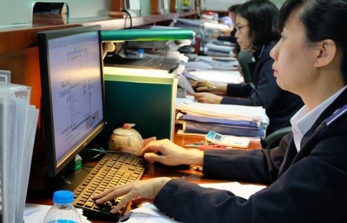 Tạm dừng khai báo Bản kê thông tin hàng hóa nhập khẩu điện tử từ 0 giờ ngày 15/4