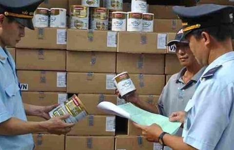 Hải quan tiếp tục kiến nghị xử lý vướng mắc thực hiện nghị định về an toàn thực phẩm