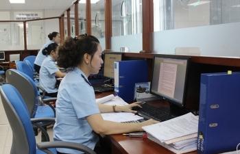 Tổng cục Hải quan tổ chức các hội thảo chuyên đề lấy ý kiến sửa Thông tư 38, 39