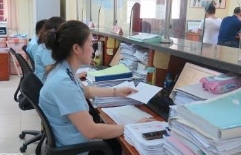 Hướng dẫn khai hải quan và báo cáo quyết toán đối với vật tư tiêu hao