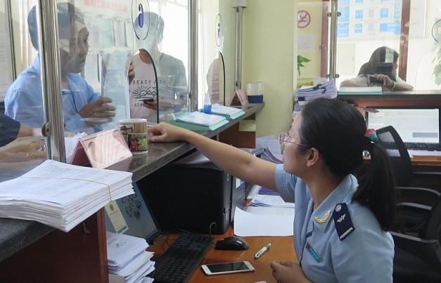 Hướng dẫn nộp quyết định miễn trừ biện pháp tự vệ trong hồ sơ hải quan