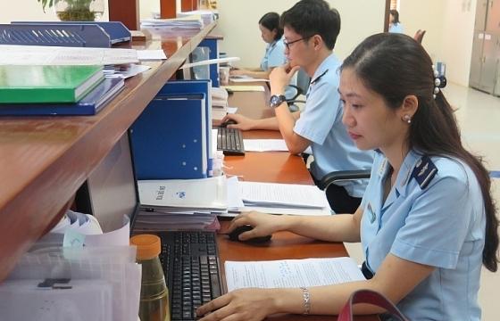 Hà Nội: Hụt thu hơn 1.000 tỷ đồng vì 26 doanh nghiệp không làm thủ tục