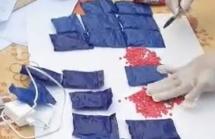 Tổng cục trưởng khen thưởng thành tích bắt ma túy tại Nam Định