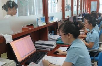 Hải quan Hà Nội: 100% đảng bộ, chi bộ cơ sở hoàn thành tổ chức đại hội nhiệm kỳ mới