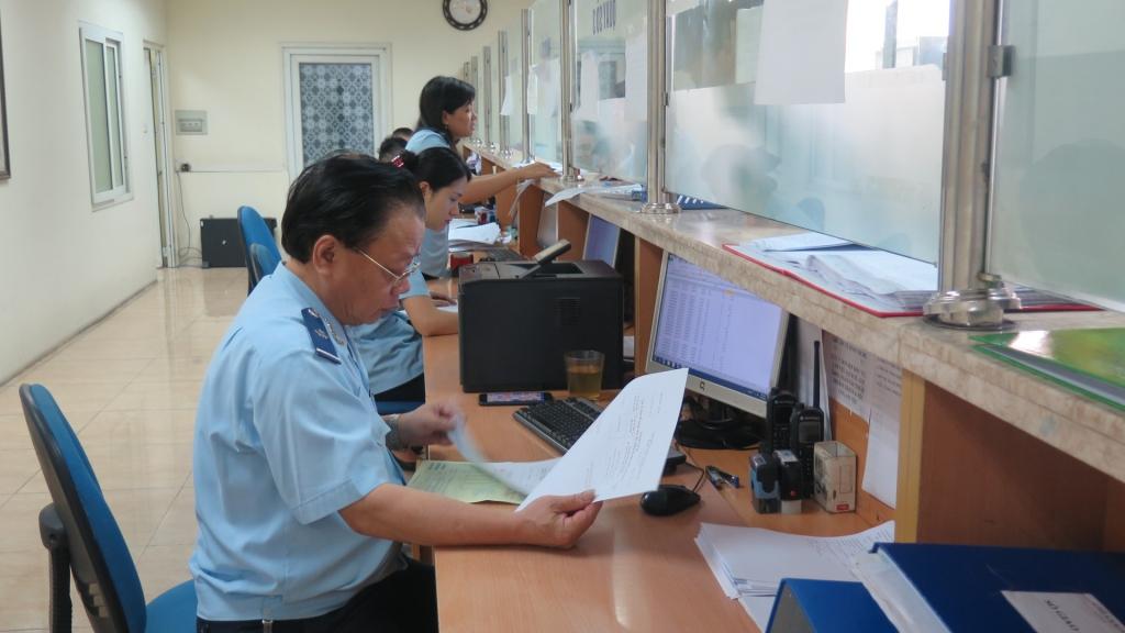 Hướng dẫn xử lý C/O mẫu D điện tử do Malaysia phát hành bị trùng thông tin