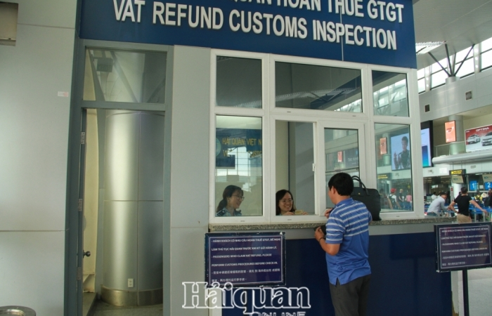 Quá 60 ngày mua hàng, người nước ngoài xuất cảnh không được hoàn thuế GTGT