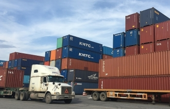 Tháng 8, khảo sát về chỉ số Giao dịch thương mại qua biên giới