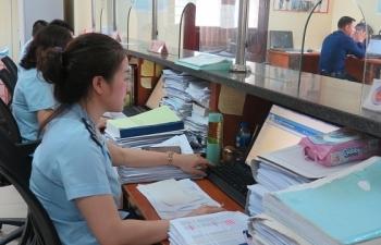 Trách nhiệm của doanh nghiệp là xác định định mức thực tế sản phẩm xuất khẩu