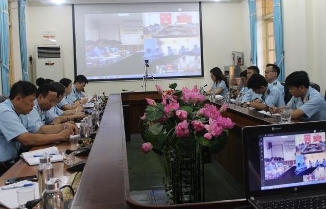 Cục Hải quan Thanh Hóa thu ngân sách đạt 67%