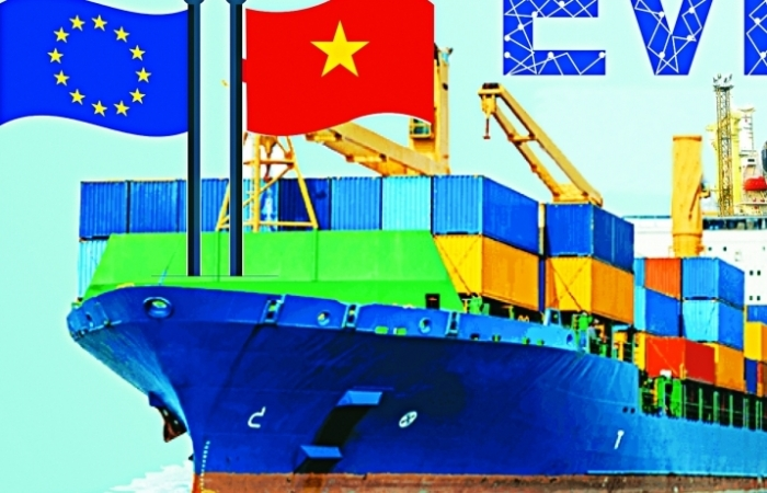 Hướng dẫn chứng từ tự chứng nhận xuất xứ hàng hóa trong EVFTA