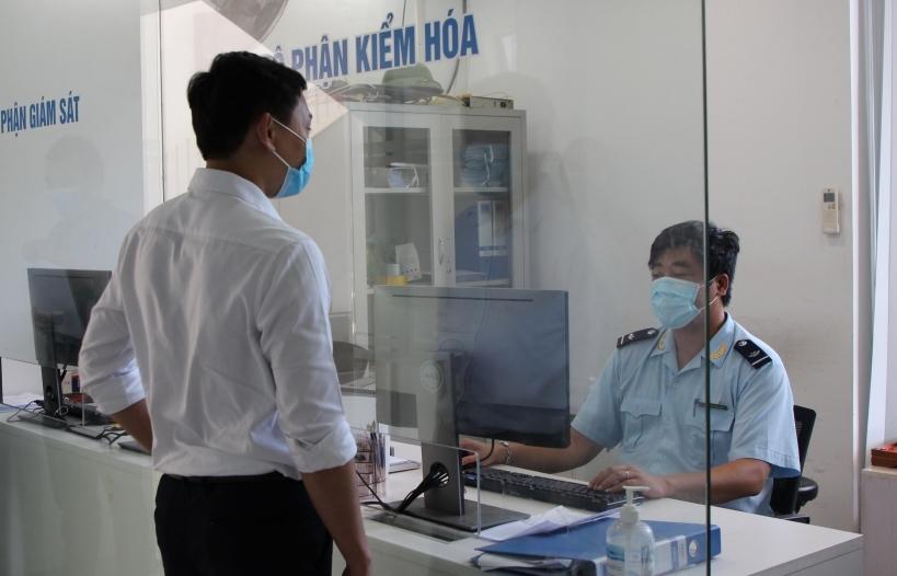 Hải quan Thanh Hóa: Kim ngạch xuất nhập khẩu đạt hơn 8,5 tỷ USD