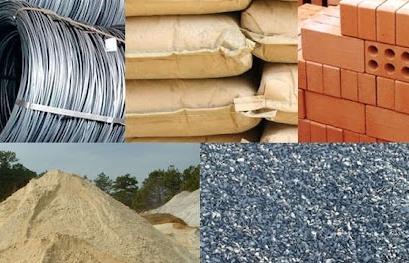 """""""Vênh"""" trình tự, cơ quan kiểm tra chất lượng vật liệu xây dựng gây khó cho doanh nghiệp"""
