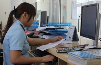 Rà soát sửa đổi hai nghị định về thủ tục, kiểm tra, giám sát và kiểm soát hải quan