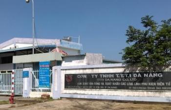 Công nhận hai địa điểm kiểm tra hàng hóa tại nơi sản xuất tại Đà Nẵng